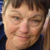 Mrs. Sandy K. Ammerman (Novak)