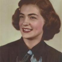 Shirley Webster