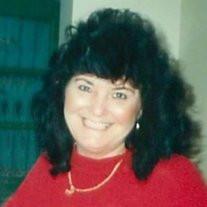 Bonita Jean  Rieger-McMullan