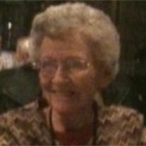 Mildred Gaddy