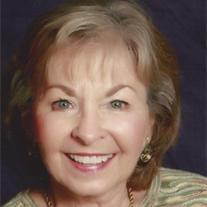 Lynda Hardwick
