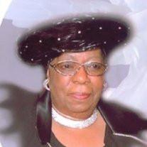Ruth Fuller Lewter
