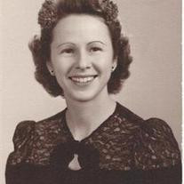 Ruby Virginia