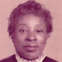 Ms Gertrude  Snow