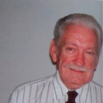 Mr. Paul Aaron Tyson Sr.