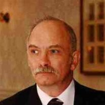 Mr. Michael Warren  Gibson