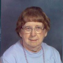 Mildred Ruth Adams