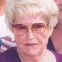 Erma Nell Diehl