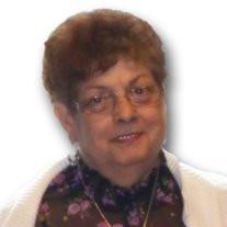 Mrs. Margaret O'Brien (Gaspar)