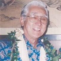 Allen Sadao Yokomoto  Jr.