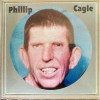 Phillip Harry Gene Cagle
