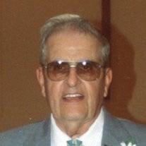 Mr.  David Carlyle McConnehey