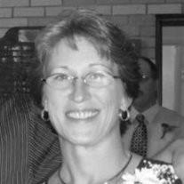 Marsha Ellen Wernette