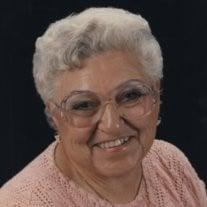 Kathryn Elizabeth Walter