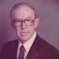 Willard Benson Simmons