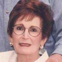 Joyce Jeanette McRee Lemer