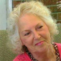Marjorie Smith Mills