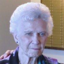 Dorothy Mae Hravatic