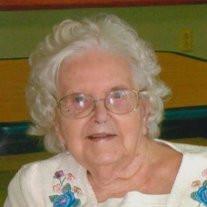 Myrtle Hanford