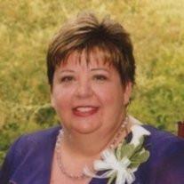 Sandra Dykes