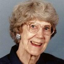 Lillian Ellen Elliott Adams