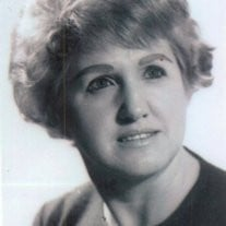 Helene Conover