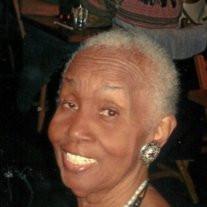 Doris Calloway