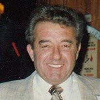 Mr. Sebastian L. Cosma