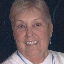 Joyce M. Mattingly