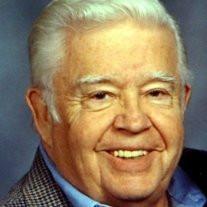 Dr. John Henry Moran