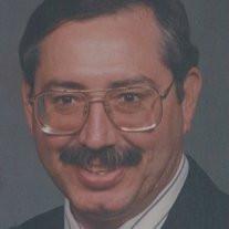Joseph William Retzner