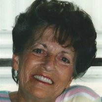 Marilyn  Elizabeth Nolter