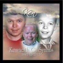 Kenneth G. Symms