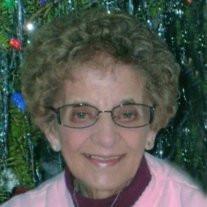 Josephine A. Colucci