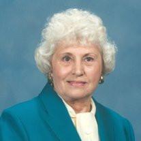 Mary Jessie Linebaugh Jenkins