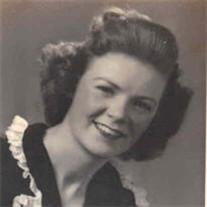 Bettie Jean Donavan