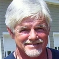 Mr. Roy David Garvin