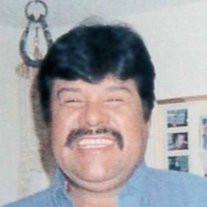 Guillermo Camacho-Borceguin