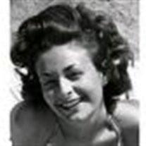 Dorothy J. Isaacson