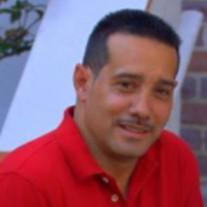 Mr. Dino Gonzalez