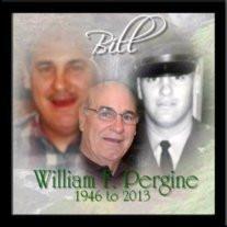 William F. Pergine