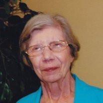 Ms. Georgia Ethel  Livingston