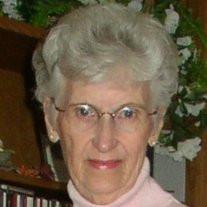 Elizabeth  Ann Passey