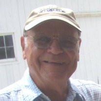 """Mr. Glenn """"Butch"""" Aschliman"""