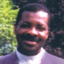 Jerimiah A. Bulgin