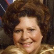 Maxine Sophia Russell Mizell
