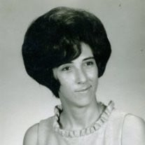 Barbara Gale Dixon, formerly of Savannah, Tennessee