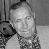 J. Mark Ordy, PhD