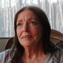 Mrs. Margaret Presscilla Powell