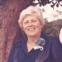 Betty Jo Thomas